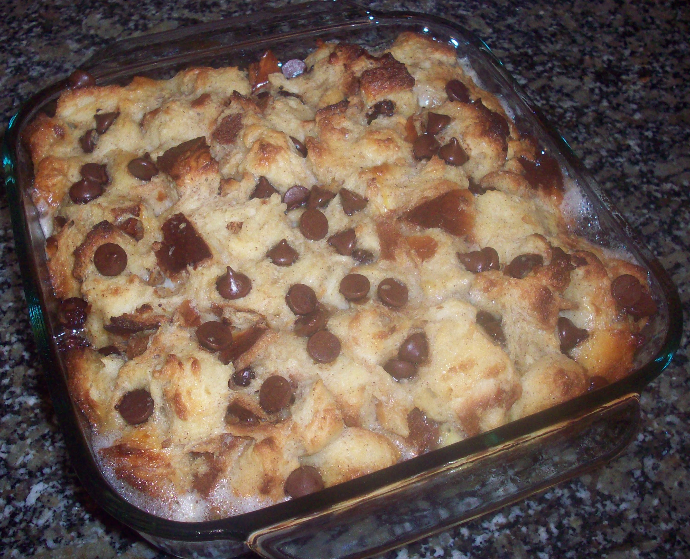 bread pudding the crème de la crème of bread puddings